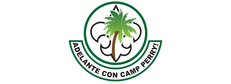 ¡Adelante Con Camp Perry!